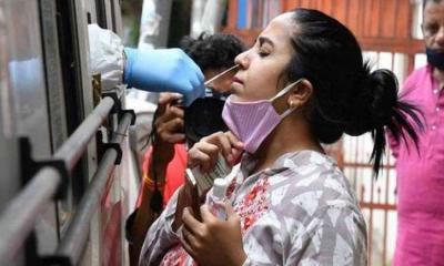 ভয়ঙ্কর 'ডেল্টা প্লাস' ভারতে তৃতীয় ঢেউয়ের আশঙ্কা