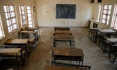 নাইজেরিয়ায় পুলিশকে হত্যা করে ৮০ শিক্ষার্থী অপহরণ