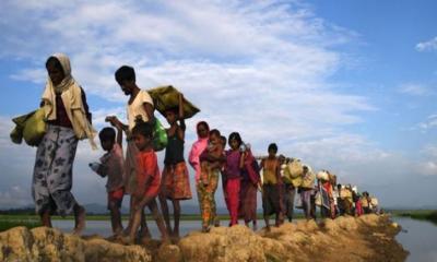 রোহিঙ্গা সমস্যার চ্যালেঞ্জ বাড়াচ্ছে আফগান সংকট