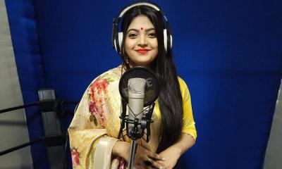 সংগীতশিল্পী সালমার কণ্ঠে ভাইরাল 'নয়া দামান'