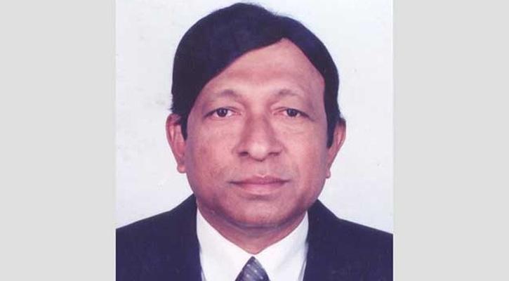 কুমিল্লার এমপি আলী আশরাফ আর নেই