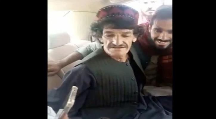 মৃত্যুর মুখেও তালেবানদের নিয়ে আফগান কমেডিয়ানের কৌতুক