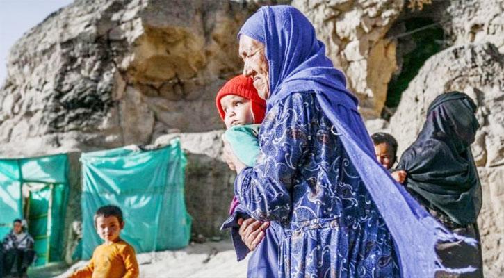 আফগানিস্তানে আর্থিক সংকট কাটাতে বিশ্ব নেতাদের অঙ্গীকার
