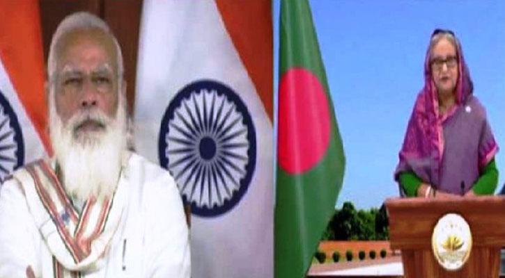 উদ্বোধন হলো বাংলাদেশ-ভারত মৈত্রী সেতুর