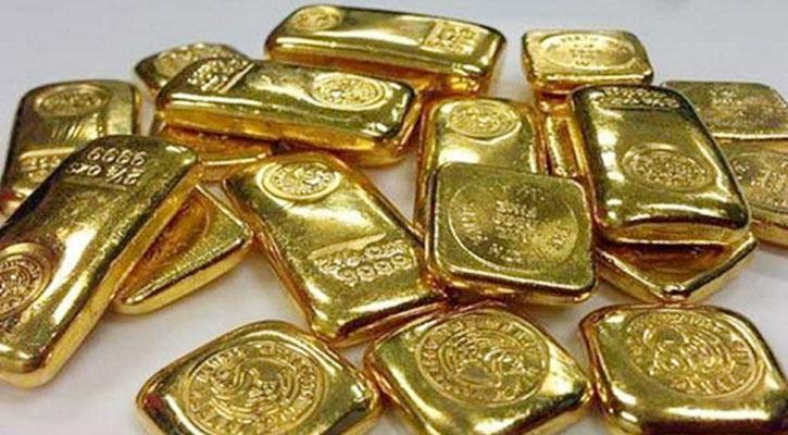 সোহাগ পরিবহনে মিললো চার কোটি টাকার স্বর্ণ