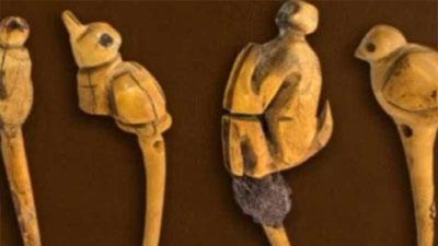 ৪৫০০ বছরের পুরণো মমি