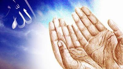 আল্লাহর প্রশংসায় অসংখ্য সাওয়াব দান