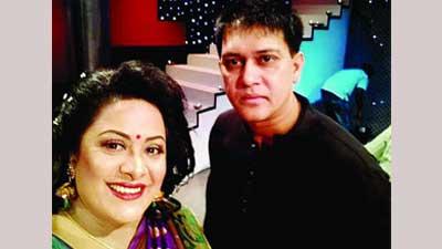 'তারকা কাহিনী'র অনুষ্ঠানে শাকিল খান