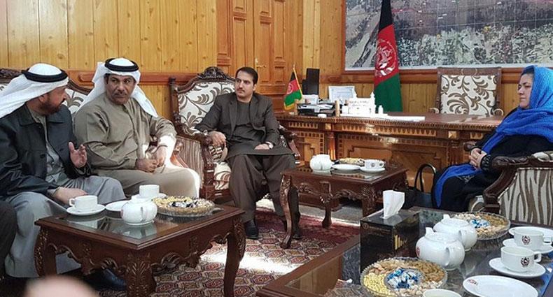 আফগানিস্তানে আমিরাতের পাঁচ কূটনীতিকসহ নিহত ৫৬