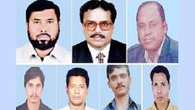 প্রয়োজনে কারাদণ্ডপ্রাপ্ত ৯ জনের বিরুদ্ধে আপিল: পিপি