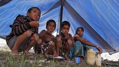 নারীদের 'সন্তান উৎপাদনের মেশিন' বললেন সাংসদ
