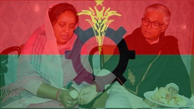 পরাজয়ে 'হতবাক' বিএনপিতে আত্মবিশ্লেষণ