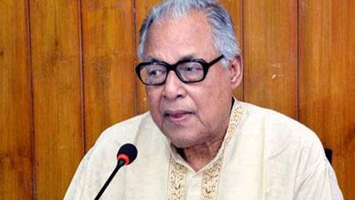 'কে এম হাসানের নাম প্রস্তাব করেনি বিএনপি'