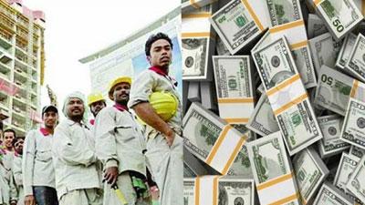 'প্রবাসীরাই আমাদের অর্থনীতিকে দাঁড় করেছে শক্ত ভিত্তির ওপর'