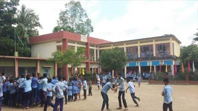 হাওরাঞ্চলে আবাসিক প্রাথমিক বিদ্যালয়স্থাপনের উদ্যোগ