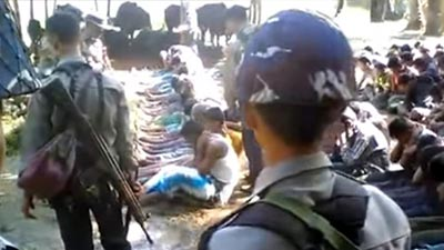 রোহিঙ্গা নির্যাতনের বিরুদ্ধে ব্যবস্থা নেবে মিয়ানমার
