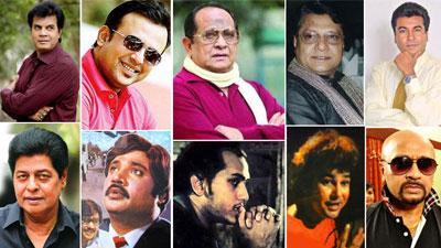 চলচ্চিত্রের ষাট বছরে বাংলার সেরা দশ নায়ক...