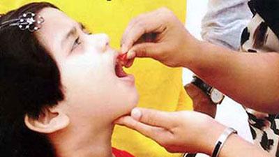 রাজশাহীতে ভিটামিন 'এ' খাবে ৩ লাখ শিশু