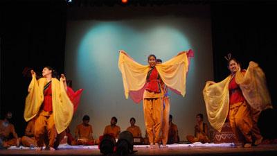 মণিপুরি থিয়েটারের দুই দশক পূর্তিতে নাট্যোৎসব