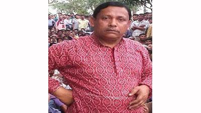নাসিরনগরে হামলা: উস্কানীদাতা আ.লীগ নেতা গ্রেপ্তার
