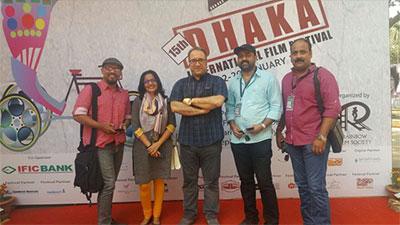 ঢাকা আন্তর্জাতিক চলচ্চিত্র উৎসবে ৩ বিভাগে শ্রেষ্ঠ ইরান