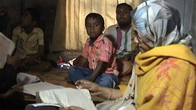 ডিসট্রোফি রোগ: আক্রান্তদের চিকিৎসার জন্য মেডিকেল টিম