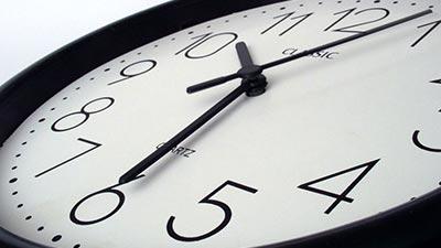 দিন বাঁধা পড়ছে না আর ২৪ ঘণ্টায়!