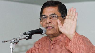 'রাষ্ট্রপতি নিরপেক্ষ সার্চ কমিটি গঠন করবেন'