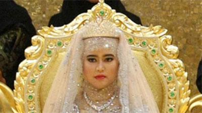 বিশ্বের শীর্ষ ধনী মুসলিম নারীরা
