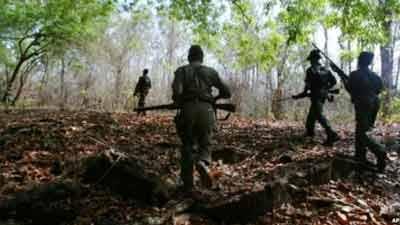 ভারতে মাওবাদীদের হামলা, ১০ পুলিশ নিহত