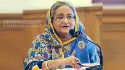 বাংলাদেশ-ভারত সম্পর্ক আরও গভীর হবে : প্রধানমন্ত্রী