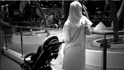 'ওমানে বন্দী বিদেশি গৃহকর্মীরা'