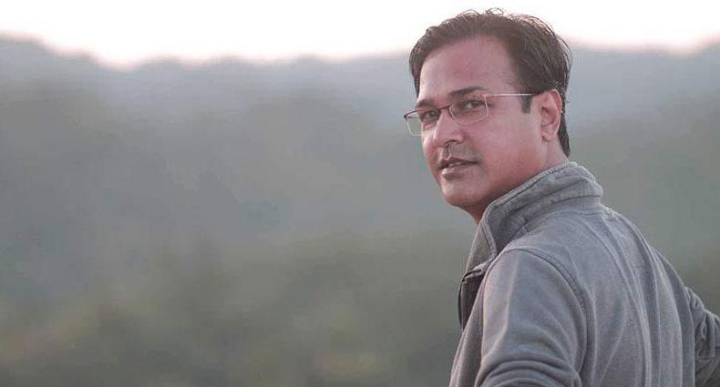 'খোদা জানে' সিনেমায় আসিফ
