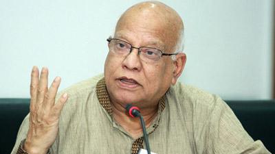 'ব্যাংকিং সেক্টরের লুটপাট রোধে পদক্ষেপ'