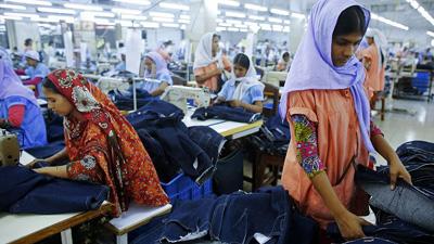 গুলশানে হামলা : পোশাক রপ্তানিতে নেতিবাচক প্রভাব ফেলবে