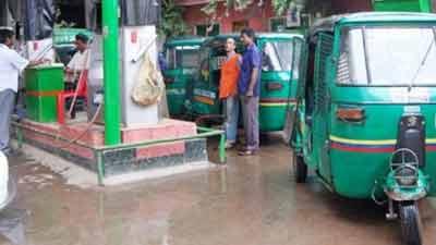 'রমজানে সিএনজি স্টেশন বন্ধ ৭ ঘণ্টা'