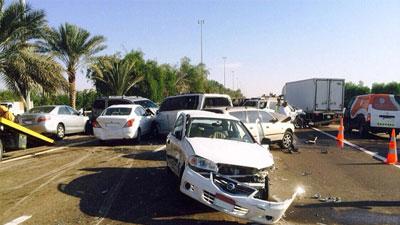 আরব আমিরাতে দুই বাংলাদেশি নিহত