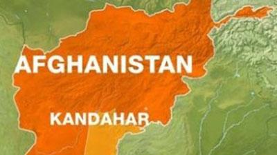 আফগানিস্তানে বন্দুকধারীদের হামলায় নিহত ৭