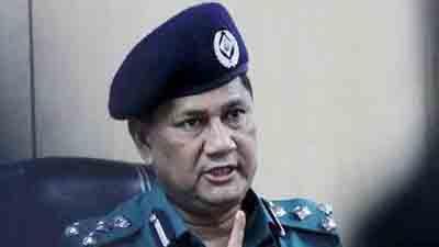 'আইন মেনেই এসপি বাবুলকে জিজ্ঞাসাবাদ'