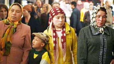 শিনজিয়াংয়ে রোজা রাখতে চীনের নিষেধাজ্ঞা