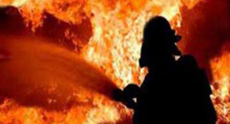 ভারতের অস্ত্রাগারে আগুন: ১৭ সেনা নিহত