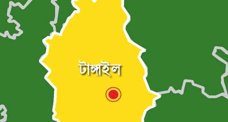 টাঙ্গাইলে শিশু ধর্ষণে সালিশ : চেয়ারম্যানসহ গ্রেফতার ২