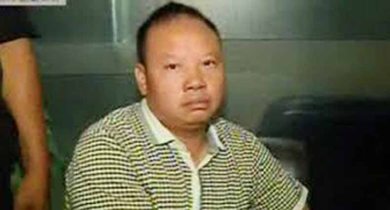 এটিএম বুথ জালিয়াতি : আটক চীনার বিরুদ্ধে মামলা