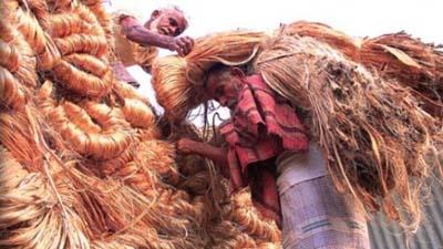 পাট ও পাটজাত পণ্য রফতানি, মূসক মওকুফ ও প্রণোদনা বাড়াচ্ছে সরকার