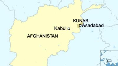 আফগানিস্তানে বাস-ট্যাংকার সংঘর্ষ : নিহত ৫২