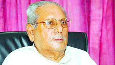 নাশকতা মামলায় জামিন পেলেন এম কে আনোয়ার