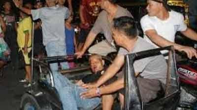 ফিলিপাইনে সাংবাদিককে গুলি করে হত্যা