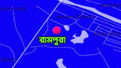 বাংলালিংক বিক্রয় প্রতিনিধিকে গুলি