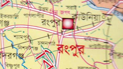 রংপুরে আ'লীগ কর্মীকে গলাকেটে হত্যা