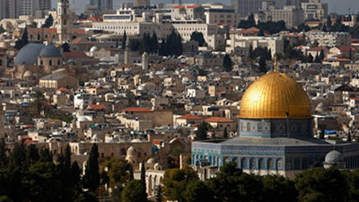 জেরুজালেমে নতুন ৫০০ বসতি নির্মাণ করবে ইসরায়েল